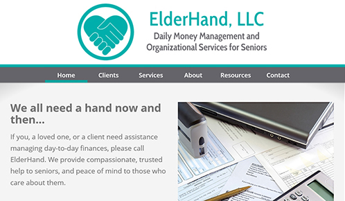 ElderHand, LLC